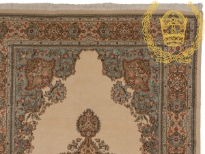 Cyrus Crown® Tabriz